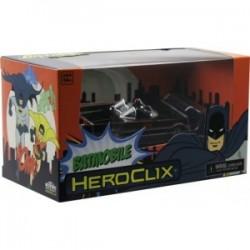 V001 - Batmobile