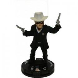 001 - Lone Ranger