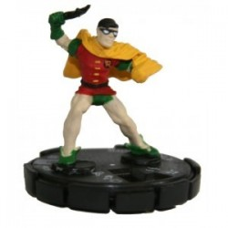 028 - The Boy Wonder