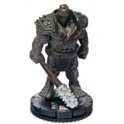 012 - Kronan Stone Man