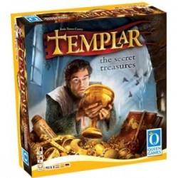 Templars: The Secret treasures