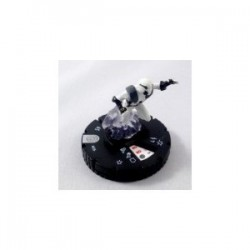 Heroclix Invincible Iron Man # 036 Ghost