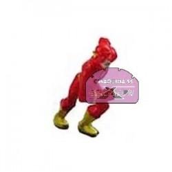105 - Flash