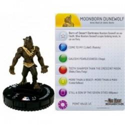 001 - Moonborn Dunewolf