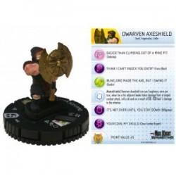002 - Dwarven Axeshield