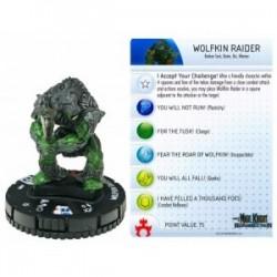 009 - Wolfkin Raider
