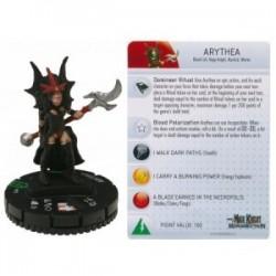 013 - Arythea