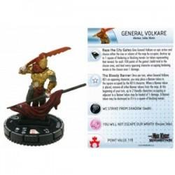 021 - General Wolkare