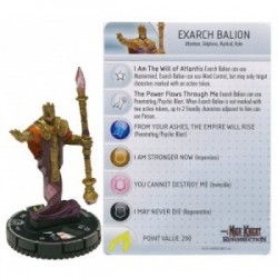 023 - Exarch Balion