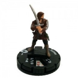 001 - Aragorn