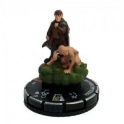 036 - Frodo y Gollum