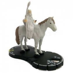 034 - Gandalf and Shadowfax