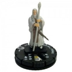 027 - Gandalf the white