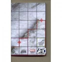 Mapa Wundagore