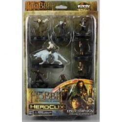 Starter The Hobbit:...