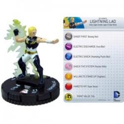 003 - Lightning Lad