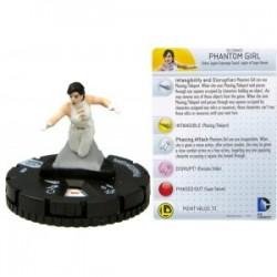 008 - Phantom Girl