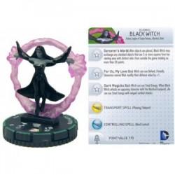 047b - Black Witch