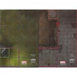 Map Broxton Ok / China