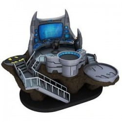 S200 - Batcave