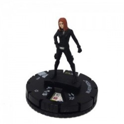003 - Black Widow