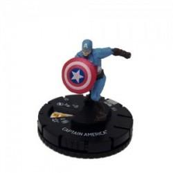 012 - Captain America