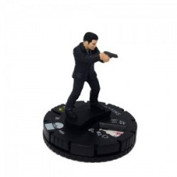 106 - Shield Agent