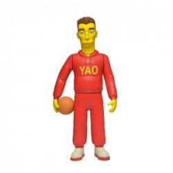 Yao Ming - The Simpsons...