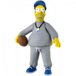 Homer (Coach) - The...