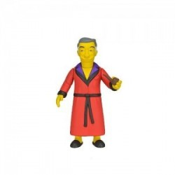 Hugh Hefner - The Simpsons...