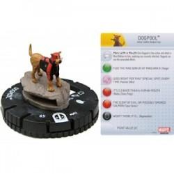 003 - Dogpool