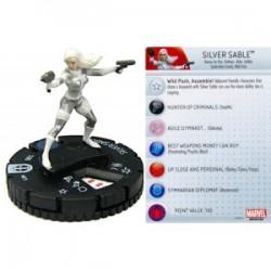 011 - Silver Sable