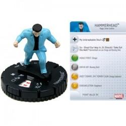 014 - Hammerhead