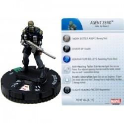 026 - Agent Zero
