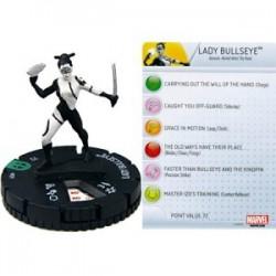 029 - Lady Bullseye