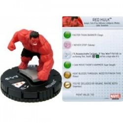 033 - Red Hulk