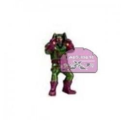 017 - Lex Corp Battlesuit