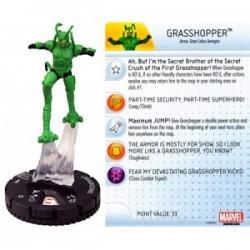 042 - Grasshopper