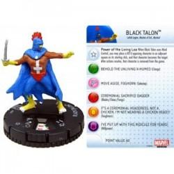 043 - Black Talon