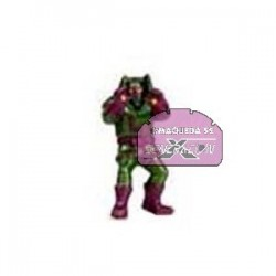 018 - Lex Corp Battlesuit