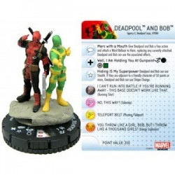 049 - Deadpool and Bob
