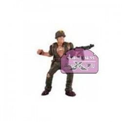 020 - Sgt. Rock