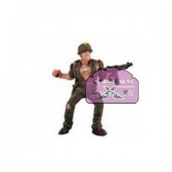 021 - Sgt. Rock
