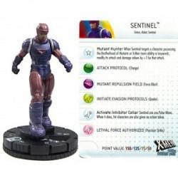 001 - Sentinel