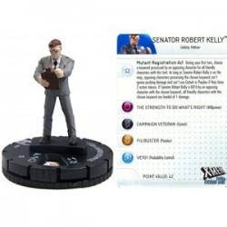 008 - Senator Robert Kelly