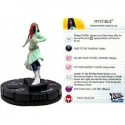 018 - Mystique
