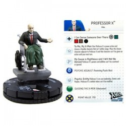 022 - Professor X