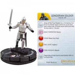 004 - Gondorian Soldier