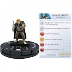 012 - Samwise Gamgee