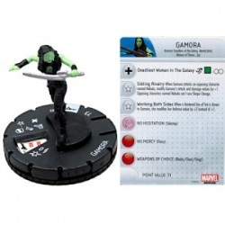 002 - Gamora